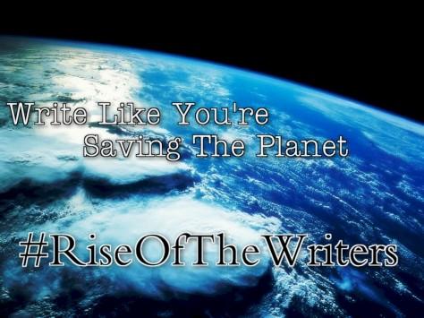 savingtheplanet